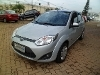 Foto Ford Fiesta Sedan Class 1.6 (Flex)