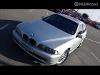 Foto BMW 530i 3.0 sedan 24v gasolina 4p automático /
