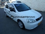 Foto Chevrolet corsa sedan flexpower maxx 1.8 8V 4P...