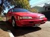 Foto Ford Thunderbird 1991 Sc Com Apenas 31 Mil Km...