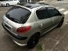 Foto Peugeot 206 1.6 presence 16v gasolina 4p manual...