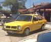 Foto Chevette 79 1980