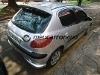 Foto Peugeot 206 hatch presence 1.4 8V 4P 2005/2006