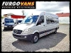 Foto Sprinter Van 415cdi Bigvan Executiva Vip Plus...