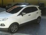 Foto Ford Ecosport 2013 1.6 Único Dono