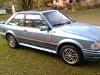 Foto Escort Xr3 Formula 1991 - Para restauração para...