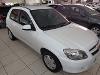 Foto Chevrolet GM Celta 1.0 2013 / 2014 Branco Flex...
