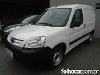 Foto Peugeot Partner 1.6 Furgão Porta Lateral