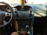 Foto Novo Ford Focus Hatch - 2014