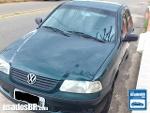 Foto VolksWagen Gol Verde 2000/ Gasolina em Anápolis