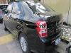 Foto Chevrolet cobalt lt1.4 2012/ Flex PRETO