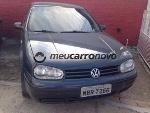 Foto Volkswagen golf glx 2.0MI 4P 2001/2002 Gasolina...