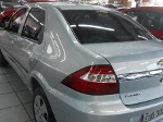 Foto Gm - Chevrolet Prisma LT 1.4 prata completo - 2012