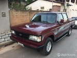 Foto Chevrolet d20 4.0 custom de luxe cd 8v diesel...