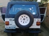 Foto JPX montez, japonesar s10 2.5 diesel, tração...