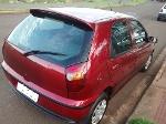 Foto Fiat palio 1.0 mpi (city) 4P 1997/ Gasolina...
