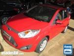 Foto Ford Fiesta Sedan Vermelho 2012/2013 Á/G em...