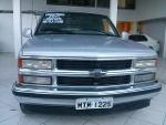 Foto Silverado turbo diesel 2001