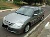 Foto Honda Civic LXL Automatico 2005 Raridade - 2005