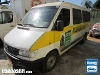 Foto Mercedes-Benz Sprinter 310 Branco 1998/1999...