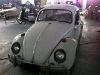 Foto Vw - Volkswagen Fusca 1969 - 1970