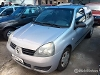Foto Renault clio 1.0 authentique 8v gasolina 2p...