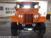 Foto Ford Jeep Willys 2.5 8V 4cc