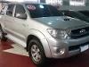 Foto Toyota Hilux Srv 4x4 Cabine Dupla 3.0 Turbo...