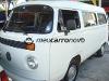 Foto Volkswagen kombi lotaçao 1.6 MPI 2002/2003...