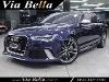 Foto Audi RS6 Avant 4.0 V8 Bi Turbo Quattro Tiptronic