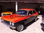 Foto Dodge polara gl 1.8 2P 1977/ Gasolina LARANJA