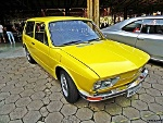 Foto Volkswagen Brasilia 1976 à - carros antigos