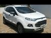 Foto Ford ecosport 1.6 freestyle 16v flex 4p manual /