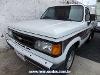 Foto CHEVROLET D20 Branco 1985/ Diesel em Uberlândia