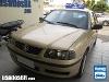 Foto VolksWagen Gol G3 Bege 2001/2002 Gasolina em...