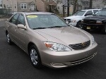 Foto 2002 Toyota camry Automatic Fully Loaded