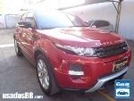 Foto Land Rover Range Rover Evoque Dynamic 2013 4wd
