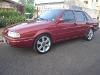 Foto Vw Volkswagen Santana Exclusiv Para...