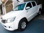 Foto Toyota Hilux 2.7 Flex 4x4 CD SRV Auto