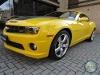 Foto Camaro V8 2ss At - Amarelo - 2012