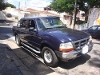 Foto Ford Ranger 2.5 Turbo Diesel