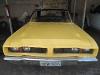 Foto Dodge Dart -charger 1975 Teto De Vinil Em...
