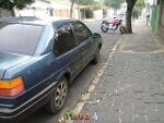 Foto Vw - Volkswagen Santana - 1993