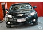 Foto Chevrolet Cruze Lt 1.8 Aut 2012 Flex Verde