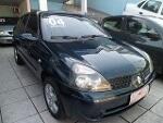 Foto Renault Clio Verde 2004