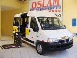 Foto Fiat ducato multi long. 2.3 T. Alto ME Diesel -...