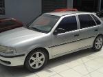 Foto Volkswagen gol turbo prata
