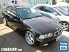 Foto BMW 325i Preto 1993 Gasolina em Goiânia