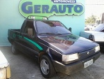 Foto Fiat - fiorino pick-up lx 2p - 1992 - vrcarros....
