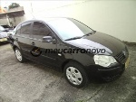 Foto Volkswagen polo sedan 1.6 8V 4P 2007/2008 Flex...